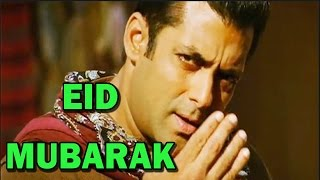 Salman Khan celebrates EID with ZoOm! - EXCLUSIVE INTERVIEW