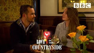 When your date speaks fluent Chinese! - Love in the Countryside - BBC - BBC