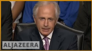 🇺🇸 🇸🇦 US Congress condemns Saudi report on Kashoggi murder | Al Jazeera English - ALJAZEERAENGLISH
