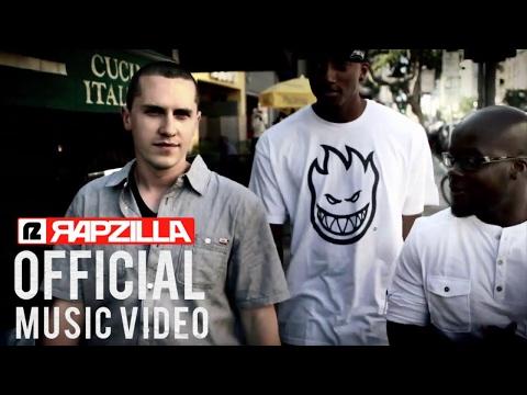 theBREAX - Never Arrive feat. Lecrae & J.R. (@thebreax @lecrae @jrinstereo @rapzilla)
