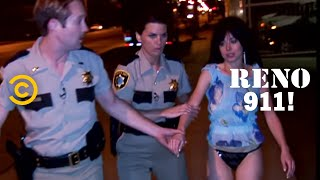 RENO 911! - Very Drunk And Extremely Disorderly - COMEDYCENTRAL