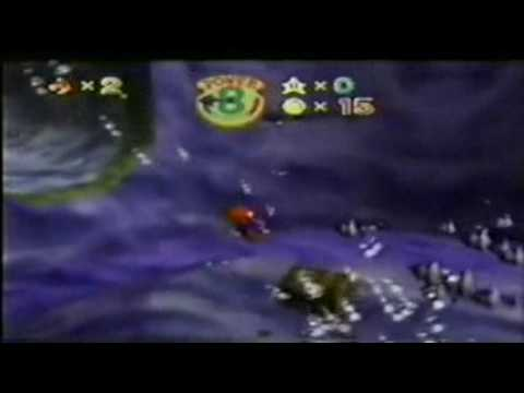 Beta Super Mario 64 and Unreleased Kirby Bowl Footage