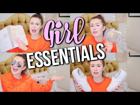 Girl Essentials | Best Sticky Bra, Self Tan, Lull Mattress Review
