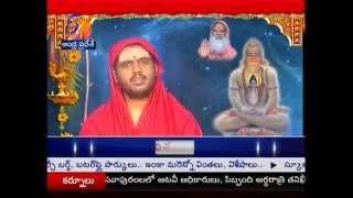 Thamasoma Jyotirgamaya - తమసోమా జ్యోతిర్గమయ - 21st October 2014 - ETV2INDIA