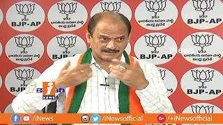 BJP Lakshmipathi Raja Exclusive Interview | icounter | iNews - INEWS