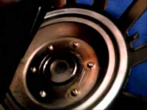 Naprawa głośnika Blow Adrenaline V-300