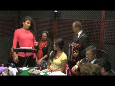 La electrónica como presentadora, moriría de hambre - Martínez Serrano.