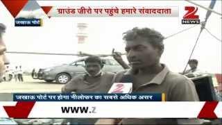 Cyclone Nilofar: High alert issued for Gujarat fishermen - ZEENEWS