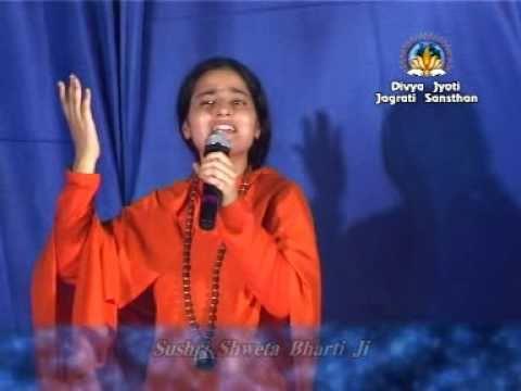 Talk on Krishna - Janmashtma 2011 @ DJJS | Shri Ashutosh Maharaj