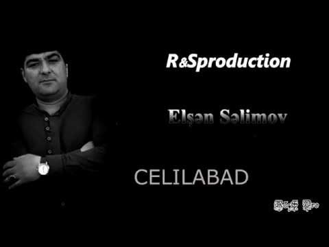 Elsen Selimov CELILABAD R&Sproduction
