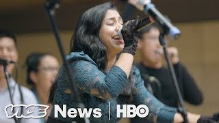 Rage In Jerusalem & Tech Nerds Get Vocal: VICE News Tonight Full Episode (HBO) - VICENEWS