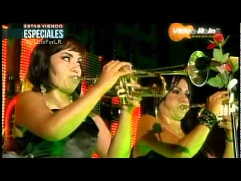 Amor ilegal - Banda Tapatías en especiales Video Rola