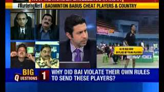 Nation at 9: #MurderingMerit- Champs benched, babus sent to play - NEWSXLIVE