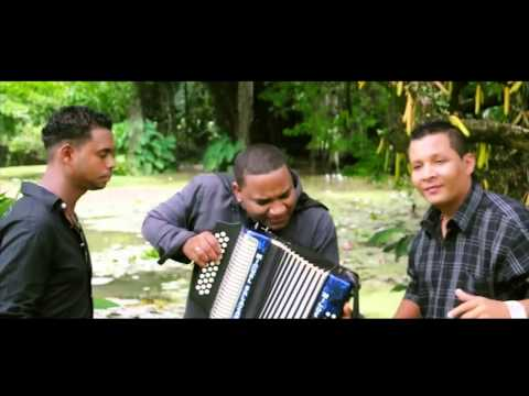NO FUE MI ERROR LOS TIERNOS DEL VALLENATO VIDEO OFICIAL HD