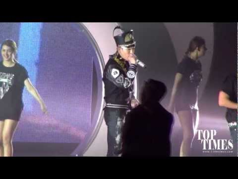 121102 BIGBANG ALT IN LA -HEAVEN TOP ver.