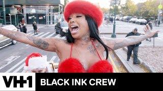 A Very Black Ink Crewsmas Holiday Exxxtravaganza 'Sneak Peek' | Black Ink Crew - VH1