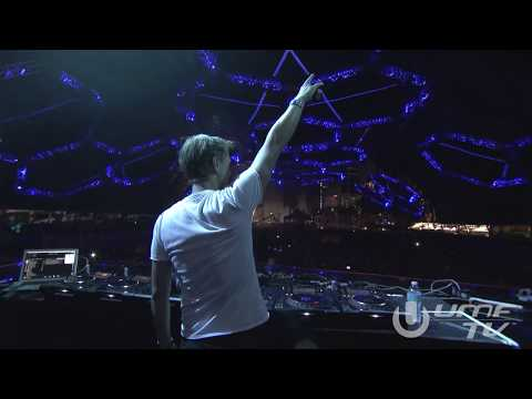 Armin van Buuren live at A State Of Trance 600 Miami (Full HD broadcast by UMF TV)