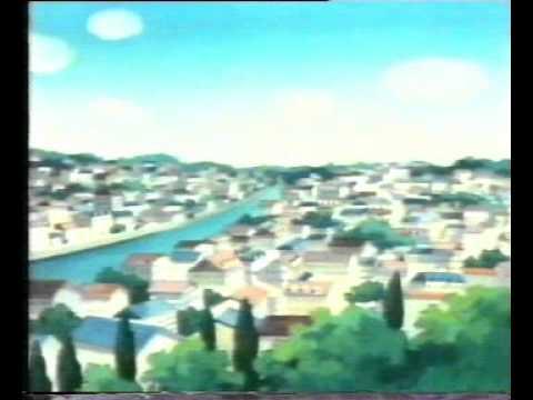 Muminki - 99 - Spotkanie Z Moną Luizą