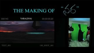 "The Making Of  ""vĂra"" 