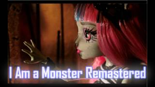 Royalty Free :I Am a Monster Remastered