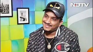 Divine's Tip To Young & Upcoming Rappers - NDTV