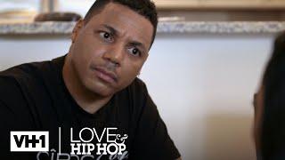 Has Rich Dollaz Technically Slept w/ Mimi Faust? | Love & Hip Hop: The Love Edition - VH1