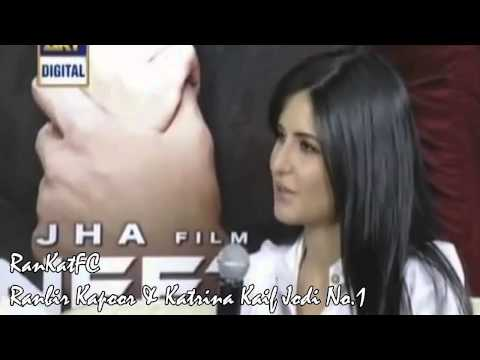 Ranbir Kapoor & Katrina Kaif´s Rajneeti Interview at Good Moring Pakistan Part 2 - RanKatFC