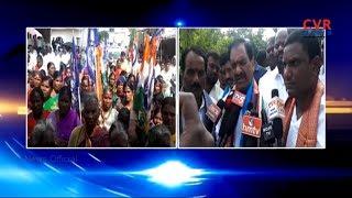 BSP MLA Candidate Malreddy Ranga Reddy Election Campaign | CVR News - CVRNEWSOFFICIAL