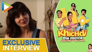 Kirti Kulhari Talks About Her Journey From Doing Khichdi To Pink   Blackmail - HUNGAMA