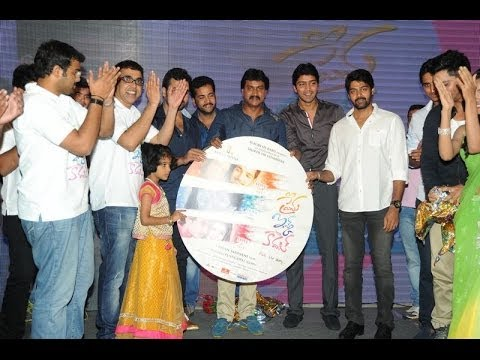 Prema Ishq Kadal Movie Success Meet - Harshavardhan, Ritu Varma, Vithika Sheru, Sri Mukhi