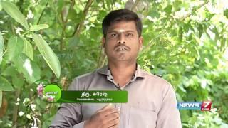 Poovali 16-06-2016 'Kandankathiri' helps to cure arthritis – NEWS 7 TAMIL Show