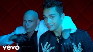 Austin Mahone Feat. Pitbull - Lady ( 2017 )