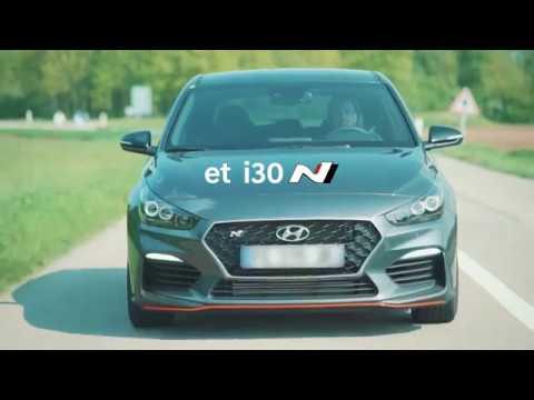 Autoperiskop.cz  – Výjimečný pohled na auta - Sébastien Loeb si vybral sportovní Hyundai i30 N