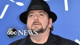 Director James Toback accused of sexual harassment - ABCNEWS