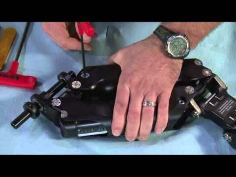 GPI Pro Systems Pro Arms Fixes