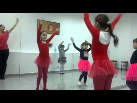 DAnceTime.RO: Cursuri dans copii 4-13 ani sector 2 & 1 Bucuresti si dans copii 7-12 ani