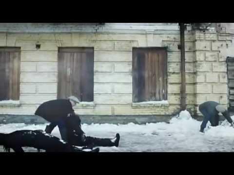 Wojna Na Wschodzie  Oblezenie Leningradu Soviet storm 3/8
