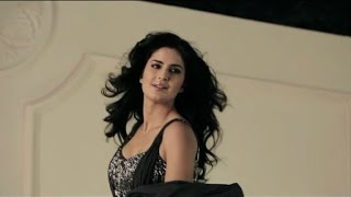 Katrina shoots for a paint brand - IANSINDIA