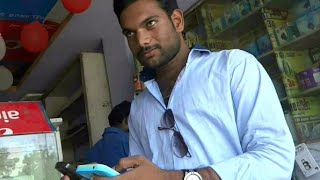 Recharge Telugu Short Film - By MJ Creations - Sai Pratap Kondra - YOUTUBE