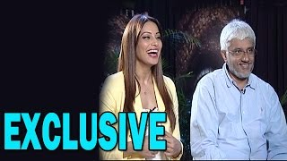 Bipasha Basu and Vikram Bhatt's EXCLUSIVE INTERVIEW! - ZOOMDEKHO