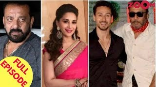 'Kalank' Makers Cautious About Sanjay, Madhuri's Scenes | Jackie Shroff In Tiger's 'SOTY 2' & More - ZOOMDEKHO