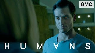 'Niska, I Have a Message For You' Talked About Scene Ep. 303 | HUMANS - AMC