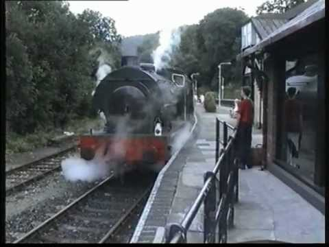 The ABC of RAILWAYS: B is for  BODMIN
