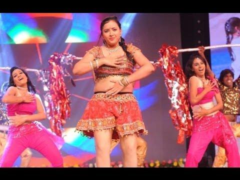 Swetha Basu Prasad (SBP) Dance Performance At Genius Audio Launch