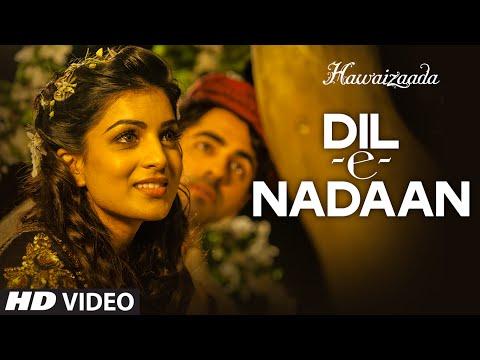 Hawaizaada - Dil-e-Nadaan Song