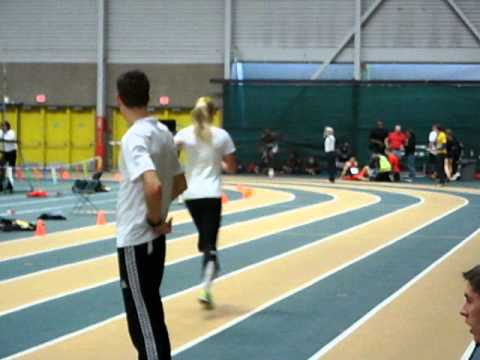 2014 Golden Bear Open: Jadel Gregorio (Triple Jump)