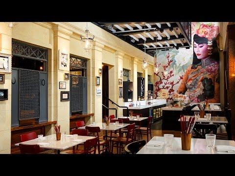 Madame Hanoi Bar