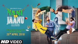 Teaser: Nanu Ki Jaanu | Abhay Deol | Official Trailer Releasing► 26 March 2018 - TSERIES