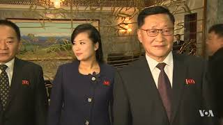 Diplomats Agree In Vancouver To Increase Pressure On North Korea - VOAVIDEO