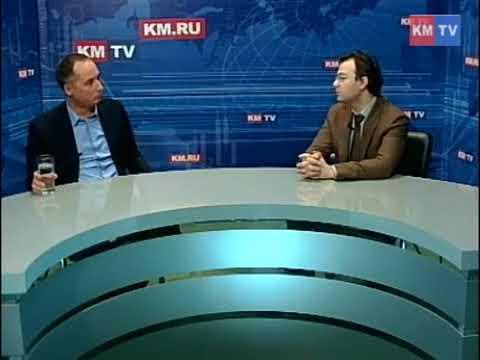 19.04.2018 К.Бабкин: «Партия Дела ставит во главу угла разумную экономическую политику»